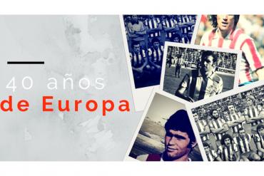 El Sporting de Europa