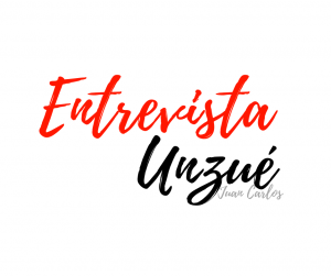 Entrevista Unzué