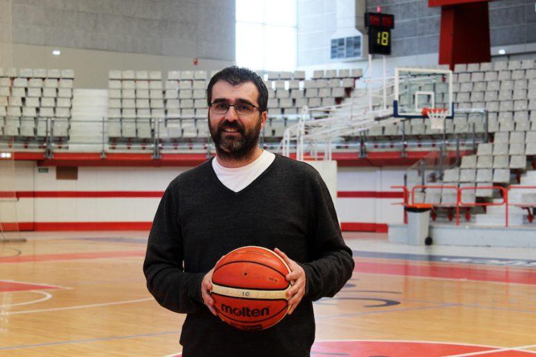 Fran Sánchez Gijón Basket