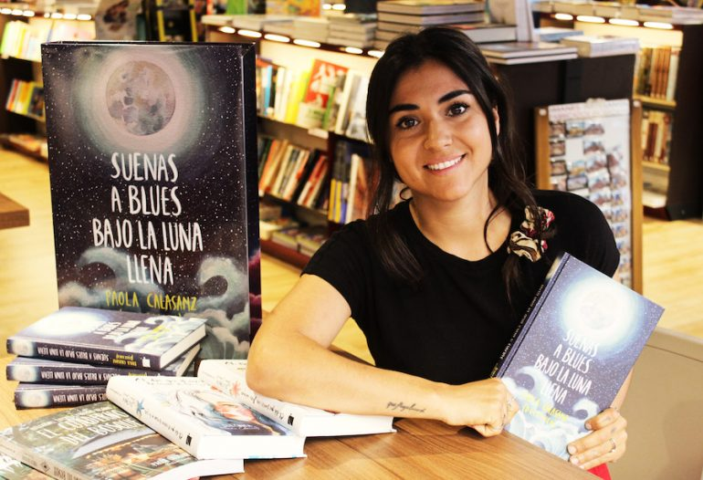 Paola Calasanz