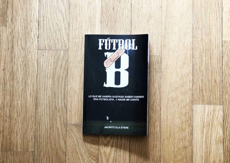 Fútbol B, Jacinto Ela