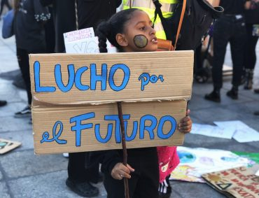 Huelga Mundial por el Clima