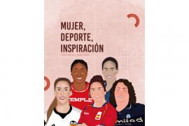 Patricia García rugby