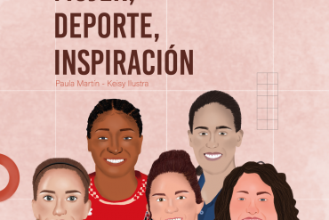 ebook mujer deporte inspiración