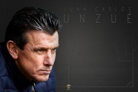 Juan Carlos Unzué